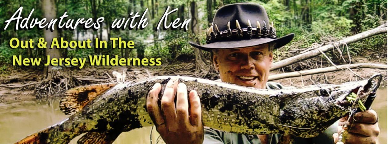 NJ Outdoors Adventures With Ken